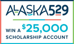 University of Alaska College Savings Plan