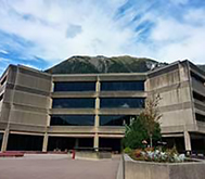 Juneau State Office Building photo